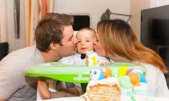 Happiness x 3!!! (Matilda Diamant) Tags: rusalka family daniel dani baby boy maya mother father aleksander alexander grandchild happiness