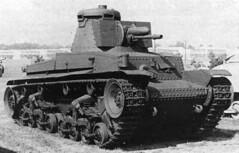 Panzer 35(t), 1936,