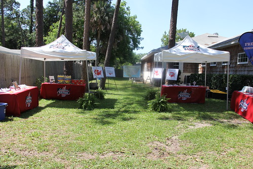 Condom Nation: Gospel in the Park Celebration - Atlantic Beach, FL
