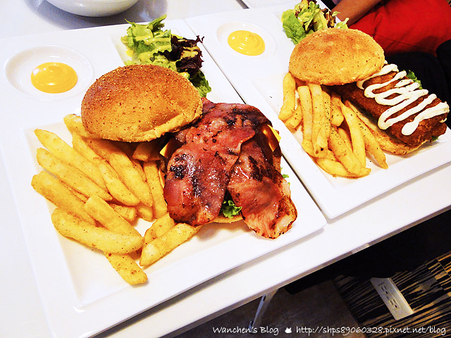 DSC南投埔里餐廳下午茶 比豆起司美式廚房06330
