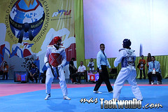D-1, 5th World Para-Taekwondo Championships