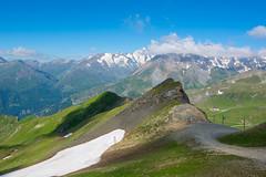 View from Schareck (Victor T..) Tags: travel panorama mountain alps landscape austria tirol österreich reisen holidays urlaub kärnten carinthia alpen grossglockner