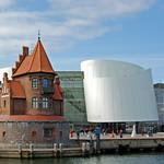 Stralsund - Hafen- und Seemannsamt im Hafen (2) thumbnail
