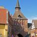 Stralsund - Kütertor (1)