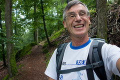 Greetings from my hike through the northern Vosges (PauPePro) Tags: wandern vogesen badbergzabernsaverne