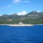"As Seen from the Split-Korčula Ferry <a style=""margin-left:10px; font-size:0.8em;"" href=""http://www.flickr.com/photos/14315427@N00/14646137807/"" target=""_blank"">@flickr</a>"