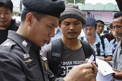 20140715-Coup de Tat day 55 (โนนดินแดง)-12 (Sora_Wong69) Tags: thailand bangkok military protest farmer anti politic coupdetat martiallaw assemblyofthepoor nondindang