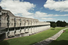 Andrew Melville Hall 3