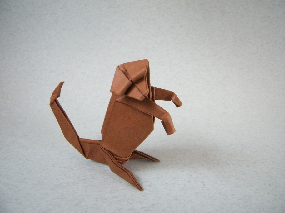Origami Le the s newest photos of origami and singe flickr hive mind