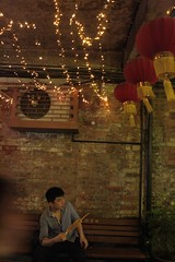 Shanghai - Tianzifang (jubirubas) Tags: china shanghai
