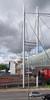 IMGP7440 (mattbuck4950) Tags: england london june europe unitedkingdom bridges canarywharf railways 2014 docklandslightrailway poplardlrstation londonboroughoftowerhamlets lenssigma18250mm camerapentaxk50