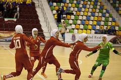 Mad10 (mohammad5959) Tags: brasil football iran futbol ایران futsal جام جهانی زنان futbolsala برزیل فوتسال
