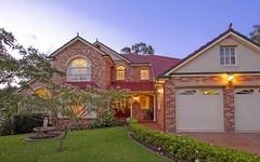 3 Josephine Crescent, Cherrybrook NSW