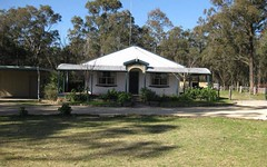 1500 George Booth Drive, Buchanan NSW