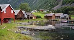 Tafjord innerst i Tafjorden (Martin Ystenes - http://hei.cc) Tags: norway norge natur vestlandet sunnmre mreogromsdal tafjord tafjorden martinystenes