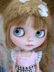 Sweet Girl....Pretty Close Up...