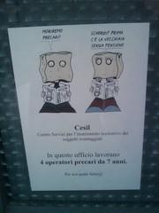 Sardegna, aprile - maggio 2012 (lollocas) Tags: sardegna precari cagliari cuglieri ghilarza santacaterinadipittinuri