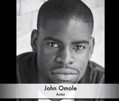 John Omole