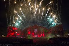 Tomorrowland 2014 - Mainstage (S.Camelot) Tags: festival belgium fireworks boom tomorrowland edm mainstage tomorrowland2014