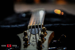 Shoot with Gary Groove (whatheverb) Tags: street blue musician music blur color water fountain rock club canon lens paul rebel lights long exposure artist angle zoom bokeh guitar wide maryland smith scene baltimore led full iso frame shutter groove 5d gary nightlife t3 dslr depth craftsmanship lglass 1100d verbfoto insomniawerks