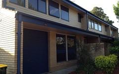 3/1 Fysh Place, Bidwill NSW