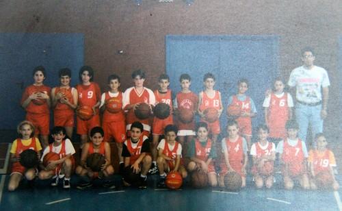 Collegno MiniBasket Don Milani 2