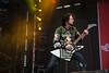 Five Finger Death Punch @ True Metal Stage