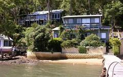 50 Riverview Ave, Dangar Island NSW