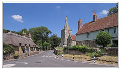 Shorwell, Isle of Wight (Loe Giesen) Tags: isleofwight iow shorwell