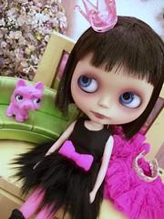 A PW Princess....