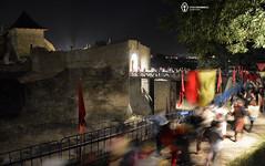 14 August 2014 » Festivalul de Artă Medievală Ștefan cel Mare