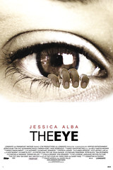 The Eye (amanda_fernandes) Tags: macro eye hand movieposter theeye 52weeksof2014
