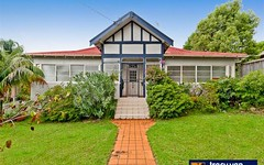 615 Blaxland Road, Eastwood NSW