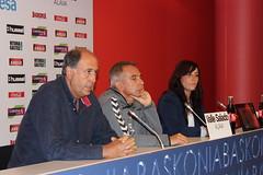 Presentación Marco Crespi