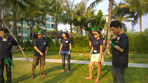 Team-Building-Activity-Five-Dysfunctions-Open-Mind-Hua-Hin-March-2014