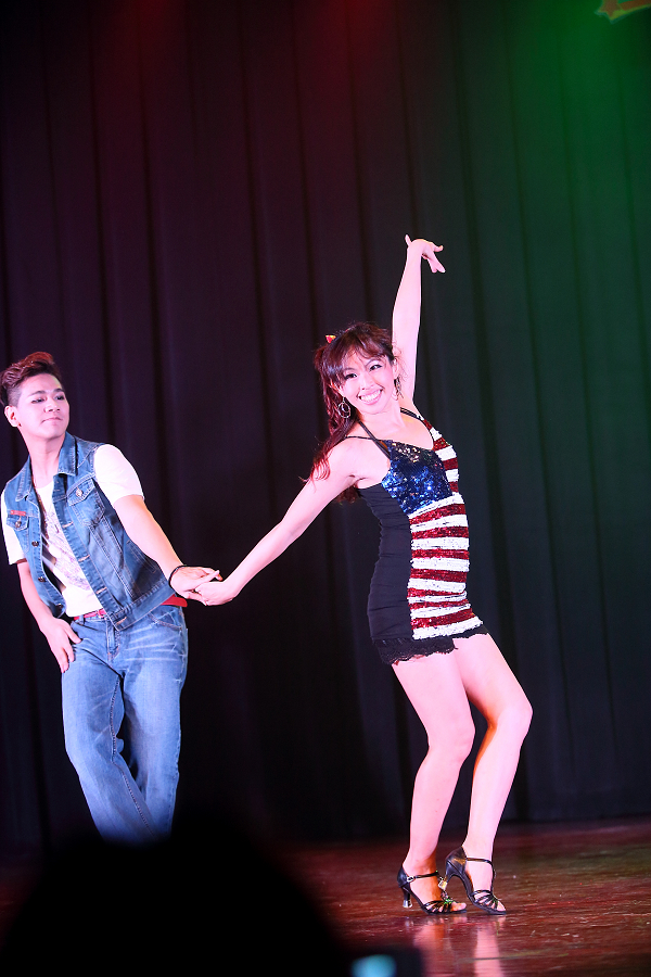 easydance,活動紀錄,活動攝影,舞展,婚攝a-one,微糖時刻