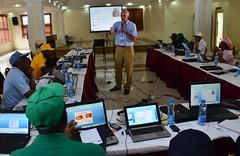 NOUN OpenupEd Workshop - Day 1 (OpenUpEd) Tags: university open lagos unesco national nigeria oer noun moocs openuped