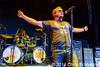 The Dead Daisies @ 40th Anniversary Tour, DTE Energy Music Theatre, Clarkston, MI - 08-23-14
