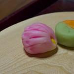 Wagashi 和菓子 thumbnail