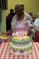Senior cake by Sonya, Jacksonville, FL, www.birthdaycakes4free.com