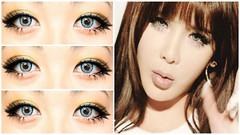 Park Bom Falling In Love Makeup (heyitsfeiii) Tags: park red eye love its eyes inspired makeup happiness velvet korean lee da looks irene bom cl okay holler tutorials kpop hae hyuna gdragon taetiseo