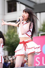 J-POP LIVE at Union Square @ JPSF2014 (NEW PEOPLE) Tags: unionsquare