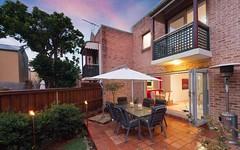 4/149 Trafalgar Street, Annandale NSW