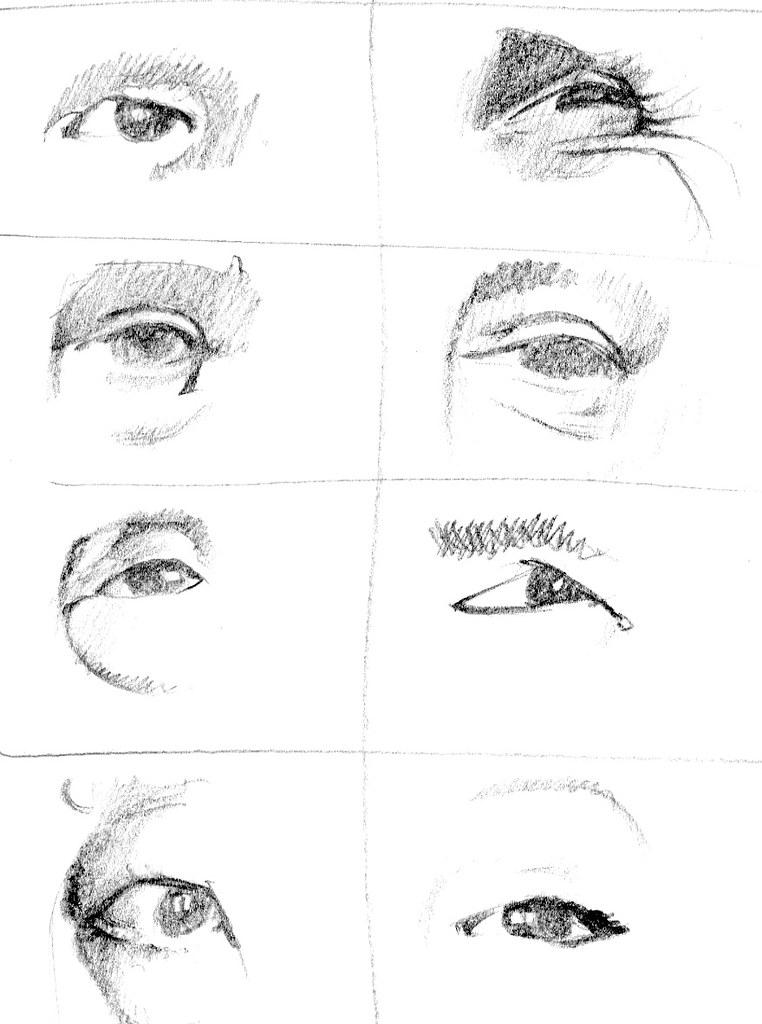 Fein Anatomie Der Augen Fotos - Anatomie Ideen - finotti.info
