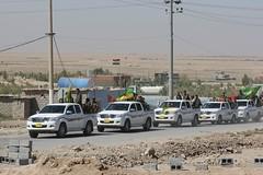 Irak Kurdistan Makmur Frontlinie 12.09.2014  tr_07002_result (Thomas Rossi Rassloff) Tags: is al war islam iraq krieg east terror middle isis kurdistan irak qaida kurden pkk