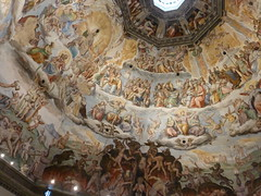 Duomo, Firenze (copetan) Tags: italy florence tuscany firenze toscane italie santamariadelfiore giorgiovasari