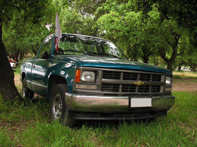 chevrolet gm pickup silverado 1500 2500 3500 chevroletcheyenne