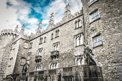 Kilkenny Castle Ireland (mbell1975) Tags: county kilkenny ireland irish castle de europe fort eu irland eire na norman castelo co chateau schloss fortress castello chteau chill castillo burg irlanda irlande festung cill ire caislen chainnigh poblacht airlann hireann