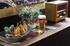 Revista Habitare - Zitogastronomia (Vinni Del Poço) Tags: food beer wine gourmet gastronomy enogastronomy