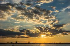 Staten Island Ferry (gazmanjones) Tags: new york city nyc ny ferry island manhattan staten 2014